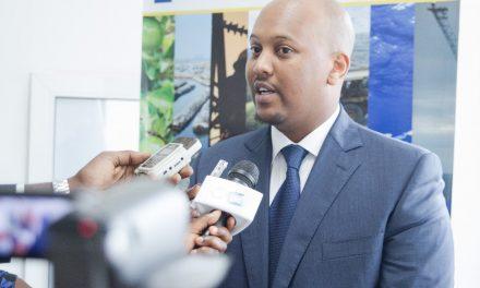 Le président du Rwanda, Paul Kagamé nomme Liban Soleman au Conseil d'administration de « Rwanda Development Board »