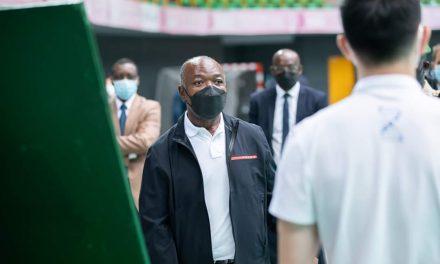 Afrique Centrale/Gabon: le laboratoire éphémère Daniel Gahouma aurait coûté 3 milliards de Francs CFA à l'Etat gabonais