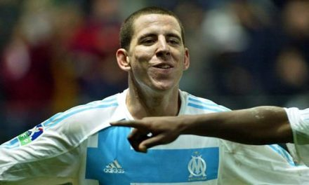SPORT/Football Ligue 1: KOKE, ancien joueur de L'OM, raconte sa vie en Prison
