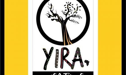 Startup média/YIRA Webzine: Seulement 3 mois de publication et déjà 60.000 visiteurs uniques, une réussite pour son fondateur?