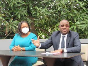Tentative de fraude au Bac/Plusieurs Chefs d'établissements suspendus: le MinistrePr Patrick Daouda Mouguiama appelle à une prise de conscience