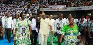 Gabon/Situation Politique au Sommet de l'État: Le PDG prépare un candidat contre Ali Bongo en 2023, le vrai débat est là 👇  !
