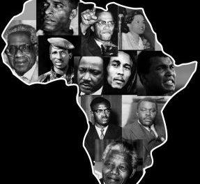 Comprendre l'histoire de l'Afrique: Livre en cours d'écriture de Jean-Paul Pougala  JPP30/08/2020