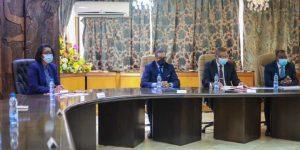 Gabon/Conseil de Cabinet Ministériel, secteur Mines: Le bassin sédimentaire, un atout important pour notre économie