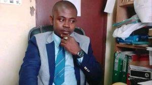 Passée l'euphorie de l'obtention du baccalauréat, place au cogito: Pour un ballon d'Éssai, Jean Christel Nze Obiang s'en tire plutôt «ÉLÉGAMMENT».