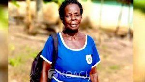 Ghana:À l'âge de 60 ans elle est admise au BECE (BEPC)