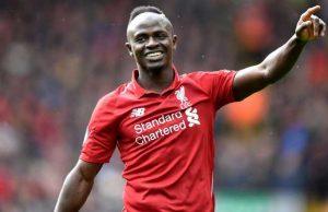 Premier League/Aubameyang et Arsenal terrassés : Mané fait la une des médias africains