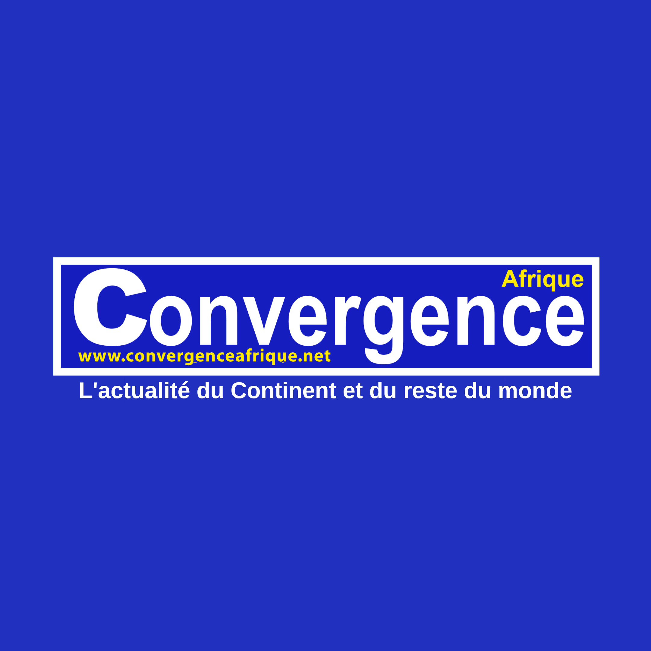 Convergence Afrique