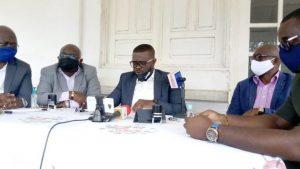 Gabon/Régies financières: Dans l'attente d'une résolution de nos problèmes,» Nous demeurons en grève générale illimitée sur toute l'étendue du territoire»