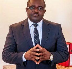 Strategie de lutte contre la Covid-19 : Dieudonné Minlama Mintogo invite à la reconciliation entre le Gouvernement et les Gabonais