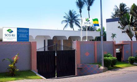 Gabon/Assurance: La SCG-Ré, l'un des fleurons de l'économie du pays qui réalise en moyenne 11,5 milliards de chiffre d'affaires par an