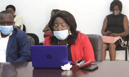Gabon: Bientôt la reprise des activités de l'Ecole Doctorale des Grandes Ecoles (EDGE) de Libreville
