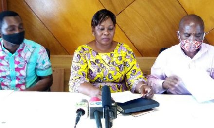 Gabon/Universités et grandes écoles : le SNEC déclare l'arrêt de la poursuite des activités pédagogiques et dénonce le mutisme du gouvernement face à la crise
