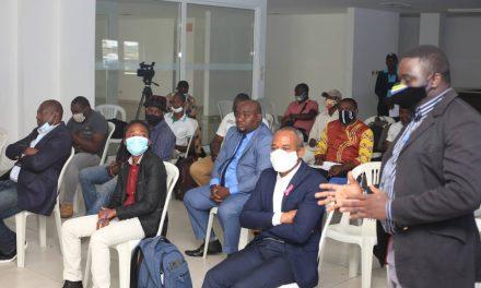 Gabon-Médias: l'AGPSI devient UGPS