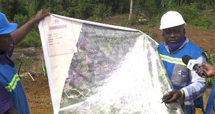 Gabon/Litige foncier à Ntoum : GIMBTP  n'expulsera personne