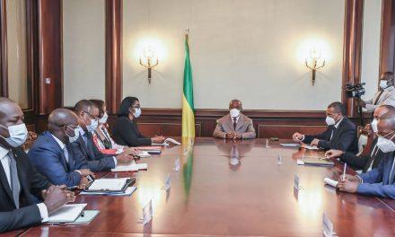 Mouvement d'humeur au sein des régies financières: Ali Bongo instruit le Premier Ministre de ramener la sérénité