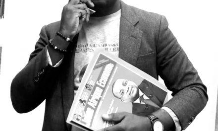 Editorial par Mabimba Joseph Keurtys: Ali tel le Sphinx