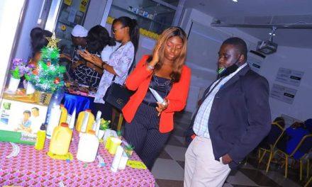 Gabon/entreprenariat féminin : Nala et ses astuces