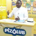 Gabon/Passation de charge à Pizolub: Discours école de Guy Christian Mavioga