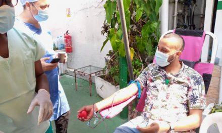 Gabon/Confinement : Période cruciale pour le don de sang
