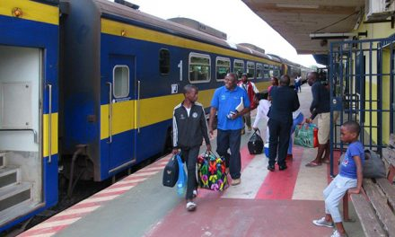 Gabon/Setrag : Reprise du trafic ferroviaire depuis ce lundi 22 mars après le déraillement de dimanche dernier