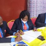 Gabon/Setrag : Les partenaires sociaux et la direction générale ensemble pour une nouvelle convention collective