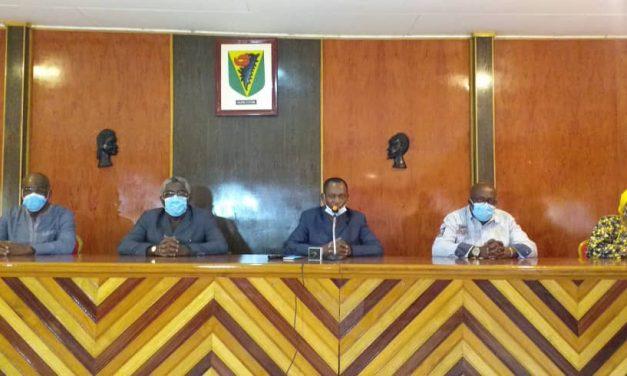 Gabon/Conflit homme-faune: Le conseil économique, social et environnemental en quête des avis des populations du Woleu-Ntem