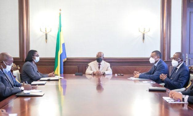 Gabon/Conseil Présidentiel sur la Covid-19: le gouvernement prépare un plan national de vaccination