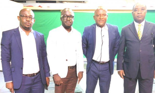 Émission Tv: Débat de presse ce dimanche 17/01/2021 sur Gabon première