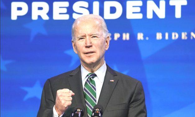États-Unis/Investiture : Joe Biden annoncera un projet de loi pour offrir la citoyenneté aux sans-papiers