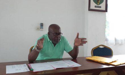 Oyem/Exercice budgétaire 2021 : La ville fixe le cap pour ses projets porteurs et prioritaires