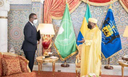 Coopération Gabon-Rwanda : L'émissaire du Président Paul Kagame chez Ali Bongo