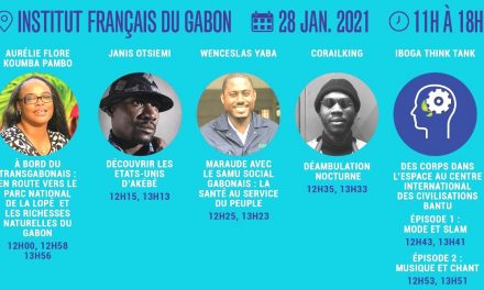 Gabon/6ème édition de la Nuit des idées: Grand succès sur le thème «Proches : ce qui nous lie»