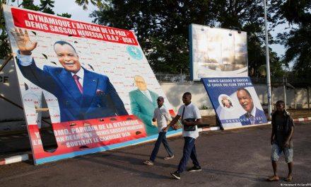Congo : Une élection présidentielle gagnée d'avance ?