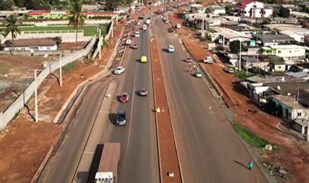 Gabon/SAG: Inventaires des parcelles et des biens affectés par le projet de réaménagement de la Transgabonaise finalisés