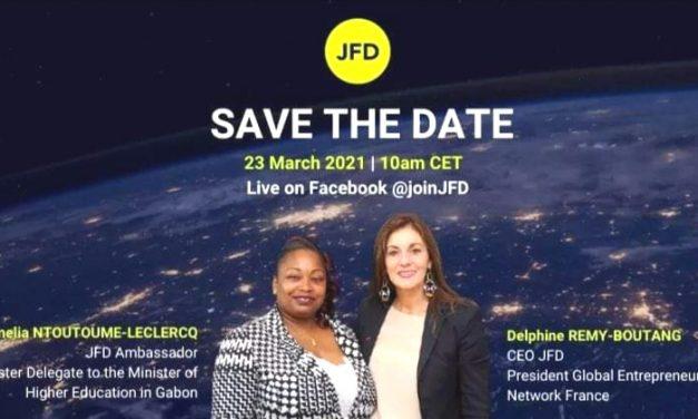 Afrique Centrale/(TIC): Le Gabon,siège africain de la Femme Digitale du JFD Club