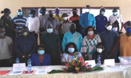 Gabon-Vie associative: Naissance de l'Association des anciens élèves d'Oloumi et Nouvelle Génération