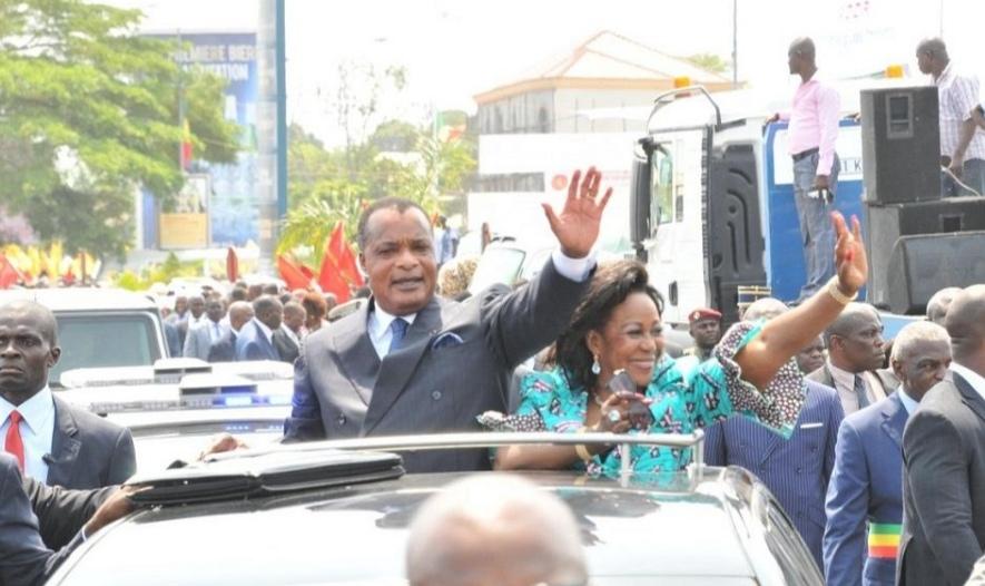 Présidentielle au Congo : Denis Sassou Nguesso réélu président avec 88,57% des voix selon les résultats provisoires
