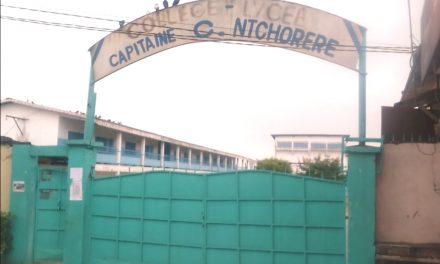 Gabon/Avec une trésorerie plombée par l'État: Le Collège Charles Ntchorere veut annuler les examens blancs