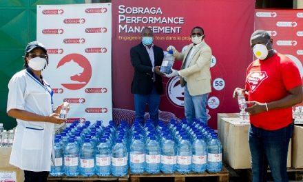 Gabon/Rétrospective 2020 : La société citoyenne Sobraga résolument engagée dans le développement durable