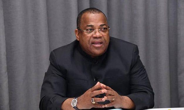 Gabon/Tribune libre «Pour un pacte républicain et patriotique autour du Plan d'accélération de la transformation du pays» Dixit Julien Nkoghe Bekale