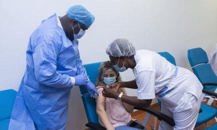 Gabon/Covid-19: Plus de 5000 volontaires déjà vaccinés