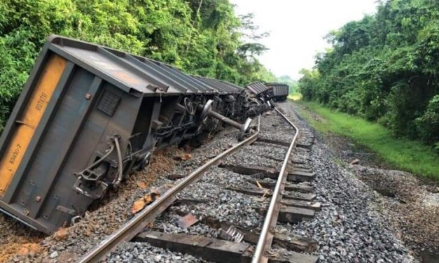 Gabon/Setrag: Suspension temporaire du trafic ferroviaire