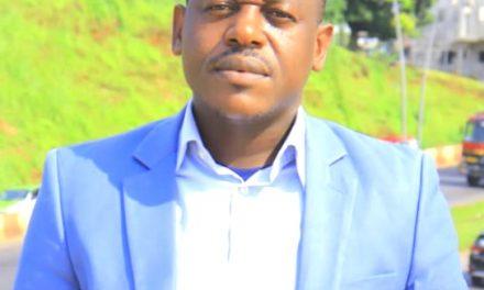 Gabon/FADEC-MCCA : Formation «Devenir Consultant International» Édition 2021, Zoom sur Emmanuel Le Roi NSO FILS