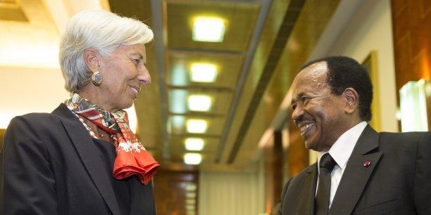 Programme avec le FMI : le Cameroun perd un financement de 45 milliards de FCFA