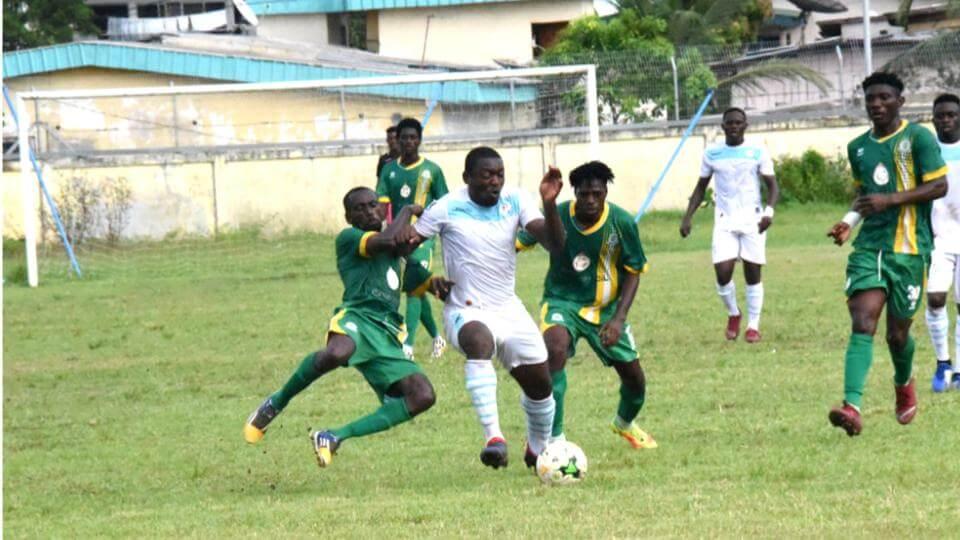 Gabon/Sport : Pourquoi le football élite gabonais est en déclin ?