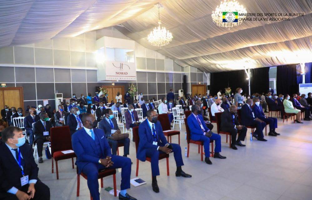 Gabon: Lancement des assises du national foot gabonais à Libreville