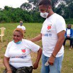 Moyen Ogooué: Installation des membres du bureau politique CLR du Département Abanga Bigné