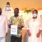 Gabon/Ntoum-1er arrondissement : le PDG lance sa campagne de  re-enrolement des militants(e)