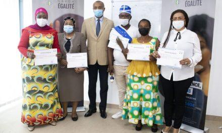 Gabon/Santé: Fin de l'atelier de Formation des acteurs de la société  civile sur le «Projet Gabon Égalité»